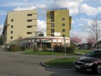 Budova Nová osada